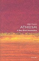 bokomslag Atheism: A Very Short Introduction