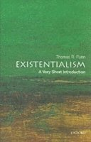 bokomslag Existentialism: A Very Short Introduction