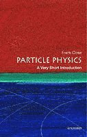 bokomslag Particle physics: a very short introduction