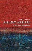 bokomslag Ancient Warfare: A Very Short Introduction