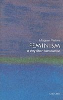 bokomslag Feminism: a very short introduction