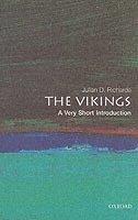 bokomslag The Vikings: A Very Short Introduction