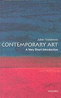 bokomslag Contemporary art: a very short introduction
