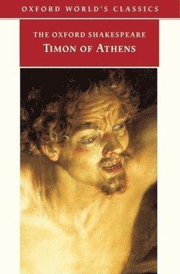 bokomslag Timon of athens