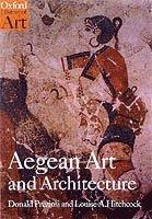 bokomslag Aegean Art and Architecture