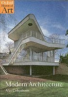 bokomslag Modern Architecture