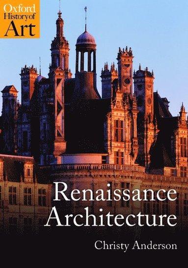 bokomslag Renaissance Architecture