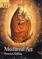 bokomslag Medieval Art