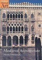 bokomslag Medieval Architecture