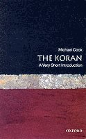 bokomslag The Koran: A Very Short Introduction