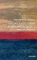 bokomslag Social and Cultural Anthropology: A Very Short Introduction