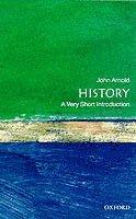 bokomslag History: A Very Short Introduction