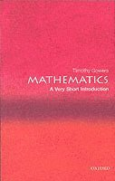 bokomslag Mathematics: a very short introduction