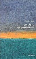 bokomslag Music: A Very Short Introduction