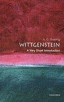 bokomslag Wittgenstein: a very short introduction