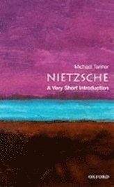 bokomslag Nietzsche: a very short introduction
