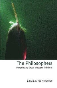 bokomslag The Philosophers