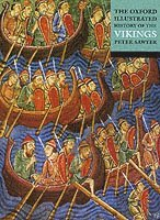 bokomslag The Oxford Illustrated History of the Vikings