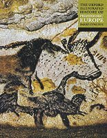 bokomslag The Oxford Illustrated History of Prehistoric Europe
