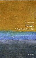 bokomslag Paul: A Very Short Introduction