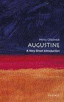 bokomslag Augustine: A Very Short Introduction