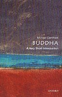 bokomslag Buddha: a very short introduction