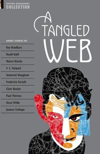 bokomslag A Tangled Web: Short Stories