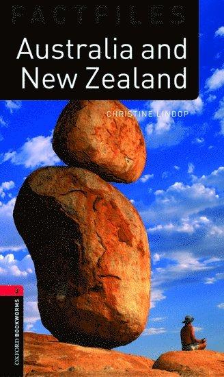 bokomslag Oxford bookworms library factfiles: level 3:: australia and new zealand