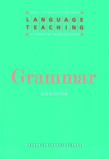 bokomslag Grammar