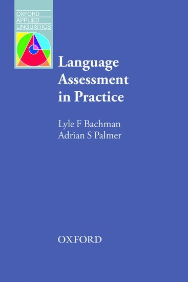 bokomslag Language Assessment in Practice
