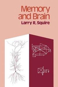 bokomslag Memory and Brain