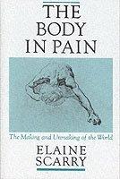 bokomslag The Body in Pain