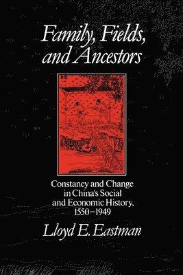 bokomslag Family, Field and Ancestors