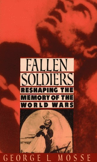 bokomslag Fallen Soldiers: Reshaping the Memory of the World Wars