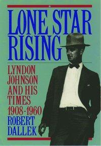 bokomslag Lone Star Rising