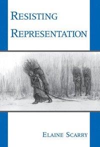 bokomslag Resisting Representation
