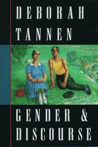 bokomslag Gender and Discourse