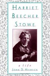 bokomslag Harriet Beecher Stowe