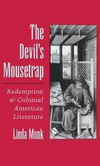 bokomslag The Devil's Mousetrap