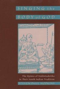 bokomslag Singing the Body of God