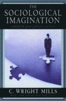 bokomslag The Sociological Imagination