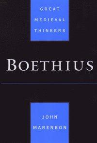 bokomslag Boethius