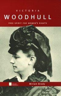 bokomslag Victoria Woodhull