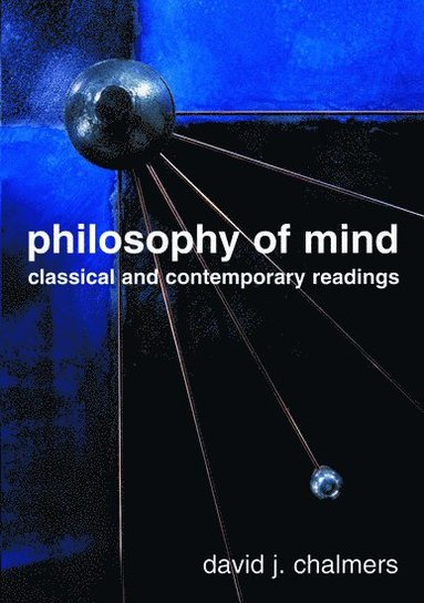 bokomslag Philosophy of Mind: Classical and Contemporary Readings