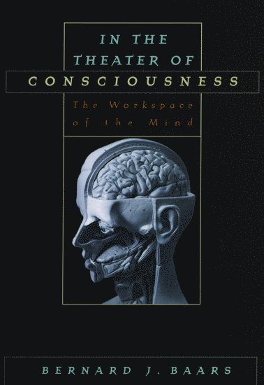 bokomslag In the Theater of Consciousness