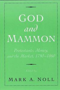 bokomslag God and Mammon