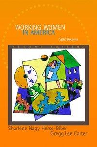 bokomslag Working Women in America