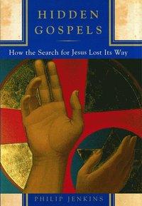 bokomslag Hidden Gospels