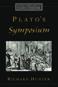 bokomslag Plato's Symposium