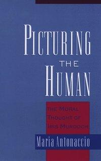bokomslag Picturing the Human